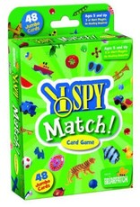 University Games I SPY Match! Card Game