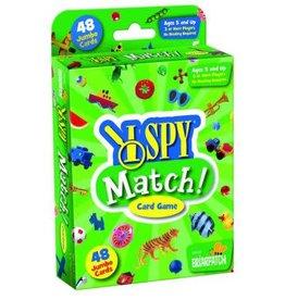 University Games I SPY Match! Card Game