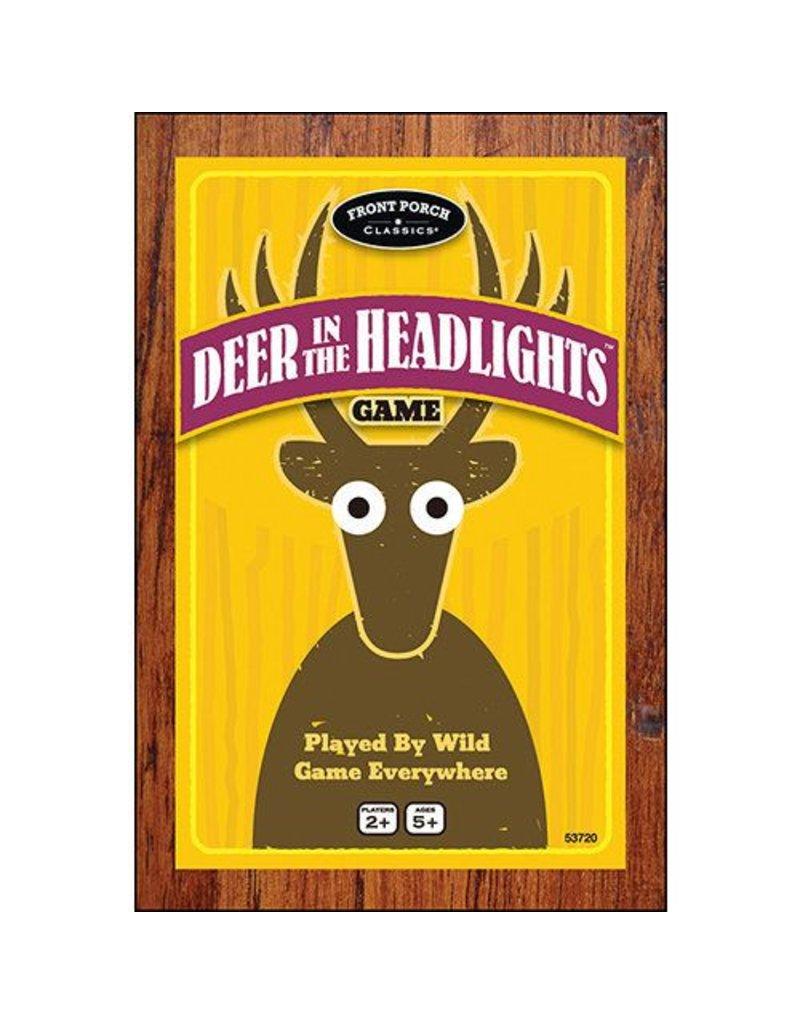University Games Deer in the Headlights