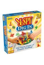 University Games I Spy Dig In Game