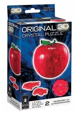 University Games Apple Original 3D Crystal Puzzle