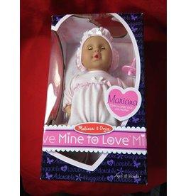 Melissa & Doug Mine to Love - Mariana