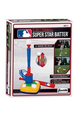 Franklin Sports 2-in-1 Teeball Super Star Batter