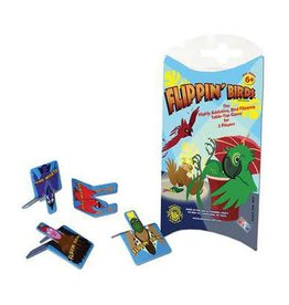 Channel Craft Flippin' Bird Game