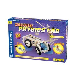 Thames & Kosmos Kids First Physics Lab