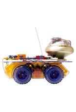 Elenco Snap Circuits Deluxe Snap Rover