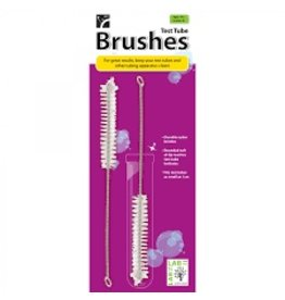 American Educational Products Test Tube Brushes 2 Pack