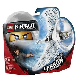 LEGO Classic LEGO Ninjago Zane Dragon Masters