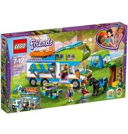 Lego Lego Friends Mia's Camper Van 41339