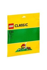LEGO LEGO Green Baseplate