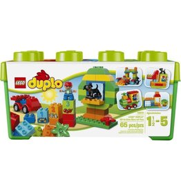DUPLO My First LEGO DUPLO All-in-One-Box-of-Fun
