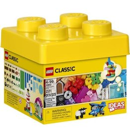 LEGO Classic LEGO Creative Bricks