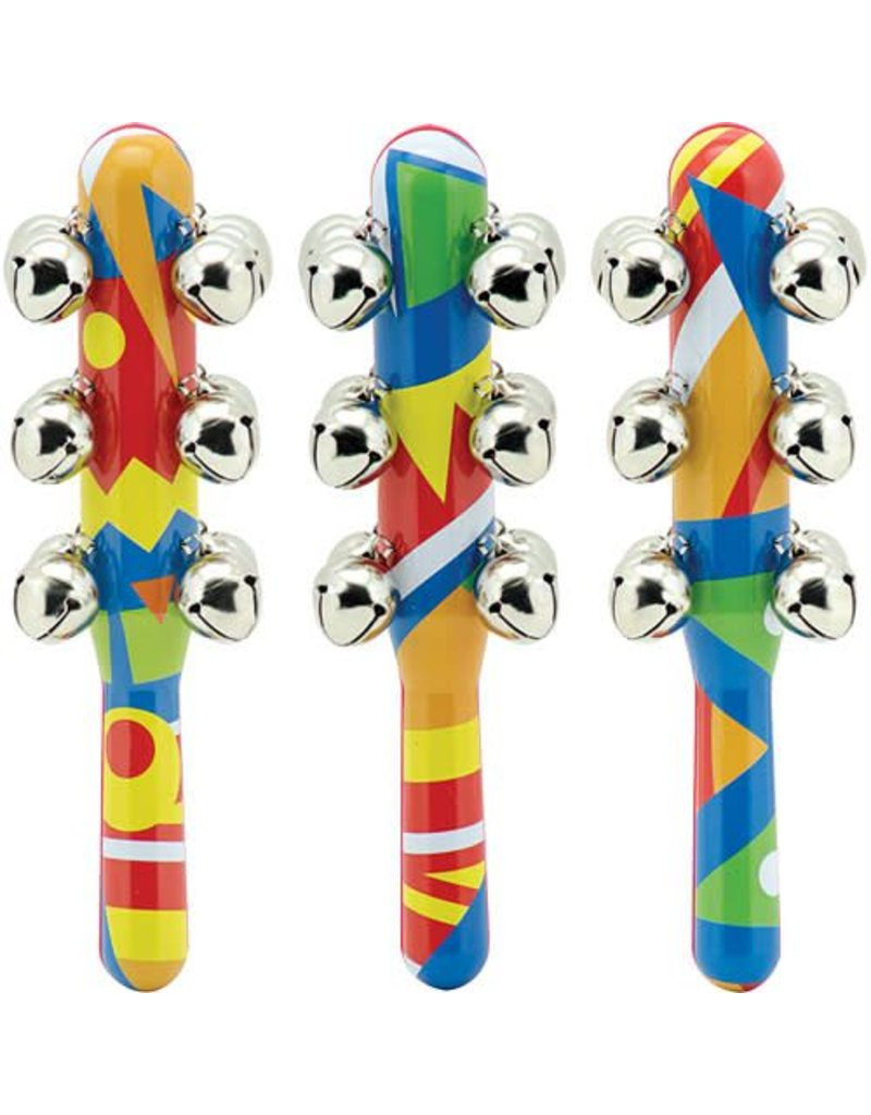 Schylling Toys Jingle Sticks- Assorted