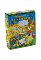 The Young Scientist Club Magic School Bus-Going Green