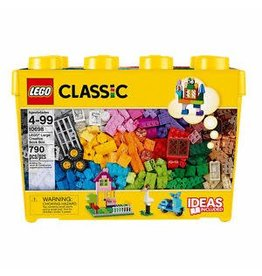LEGO Classic LEGO Large Creative Brick Box