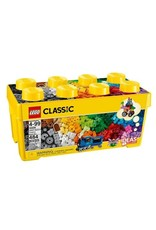 LEGO Classic Lego Medium Creative brick Box