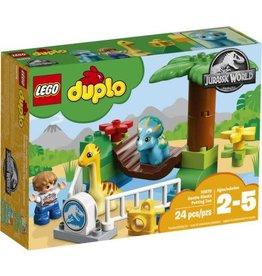 LEGO Duplo LEGO Gentle Giants Petting Zoo