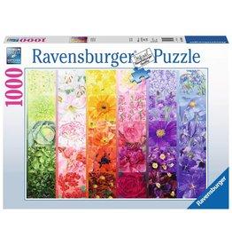 Ravensburger Ravensburger Puzzle The Gardener's Palette
