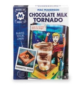 International Playthings Chocolate Milk Tornado