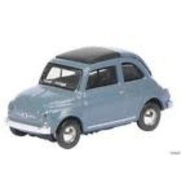 Walthers Fiat 500