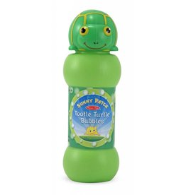 Melissa & Doug Tootle Turtle Bubble Solution