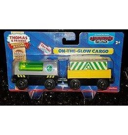 FRP TWR Henry's Glowing Green