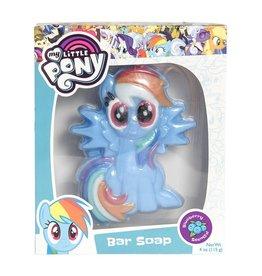 Schylling Toys My Little Pony Bar Soap - Blue