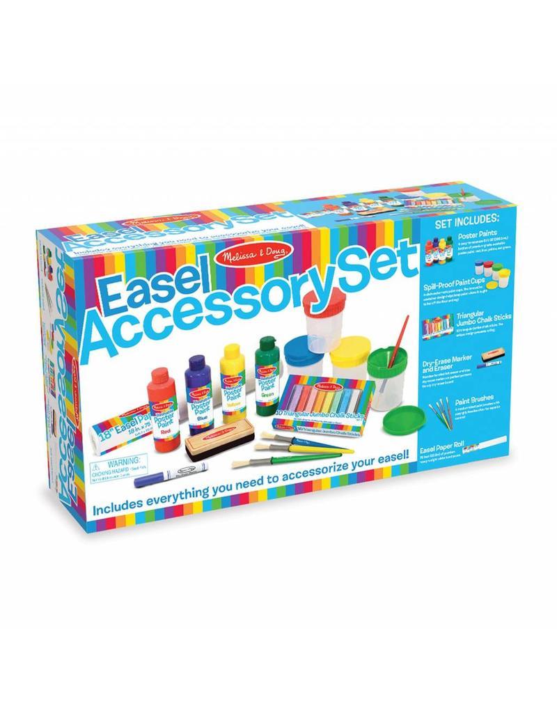 Melissa & Doug Easel Accessory Set