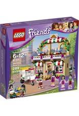 LEGO Friends Lego Friends Heartlake Pizzeria