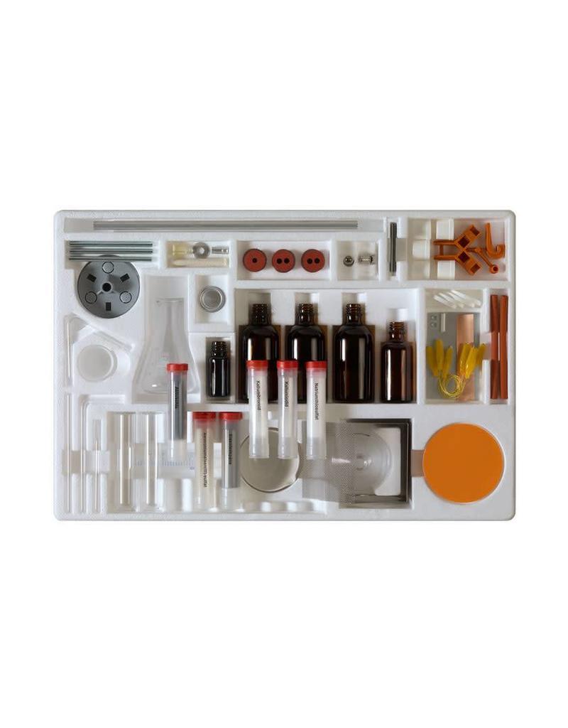 Thames & Kosmos CHEM C3000 Experiment Kit