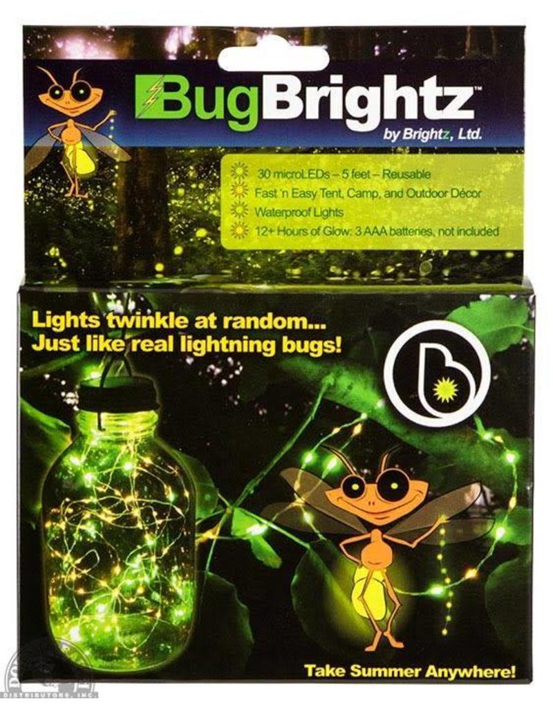 Brightz, Ltd. Bug Brightz