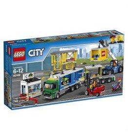 lego City Lego City: Cargo Terminal