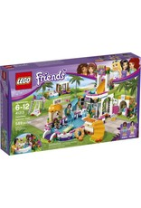 LEGO Friends Lego Friends Heartlake Summer Pool