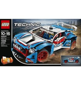 LEGO LEGO Rally Car