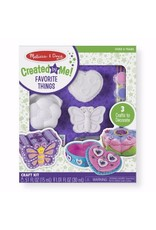 Melissa & Doug Favorite Things Created By Me Set