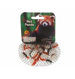 Mega Fun Red Panda Marble Game