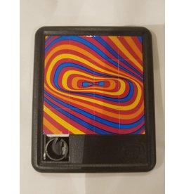 Smithsonian Epicopticals Illusion Puzzles- Hallucination
