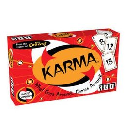 Set Enterprises Karma Board Game