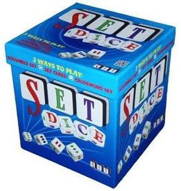 Set Enterprises SET Dice