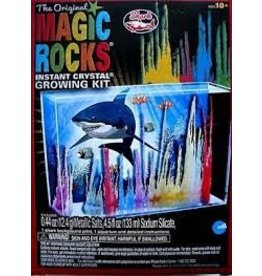 Family Games America Original Magic Rocks - Shark
