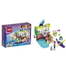 LEGO Friends LEGO Heartlake Surf Shop
