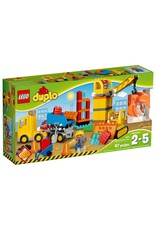 LEGO LEGO Big Construction Site
