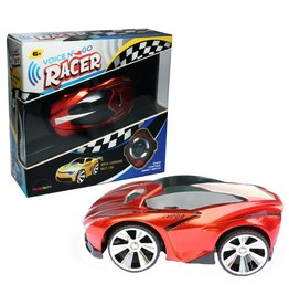 Mukikim Voice N Go RACER - Red
