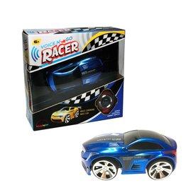 Mukikim Voice N Go RACER - Blue