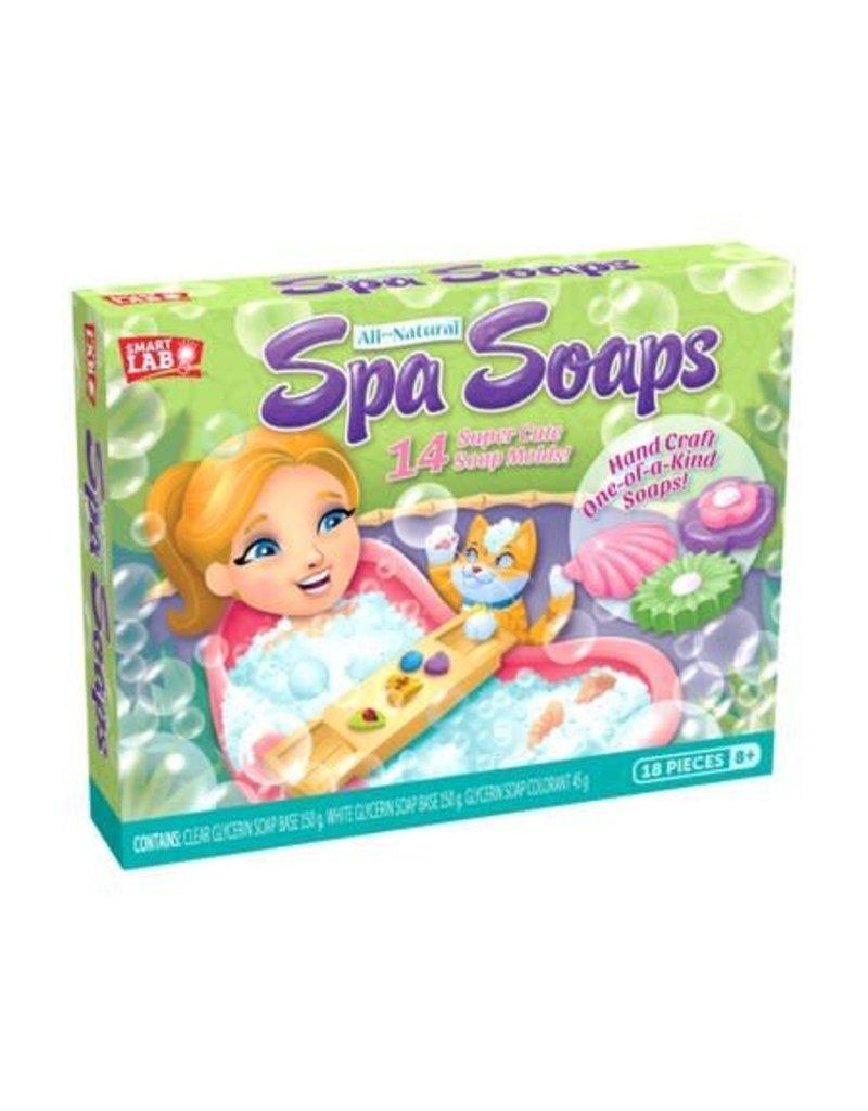 Alex Brands All Natural Spa Soaps