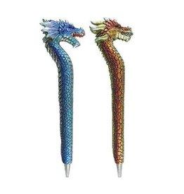 Streamline Dragon Pens Assorted