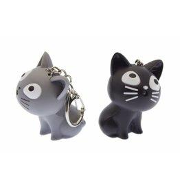 Streamline Kitten Sound LED Key Light Assorted