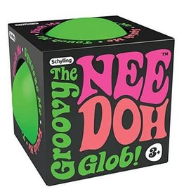 Schylling Toys Nee Doh- Assorted Colors