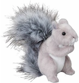 Douglas Shasta Grey Squirrel