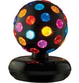 lava Lite Disco Ball